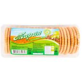 Печенье мария с гречневой мукой затяжное 220г кф покровск
