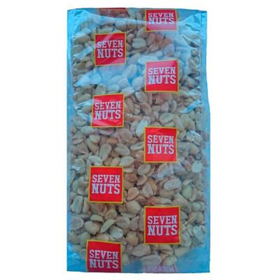 Арахис Seven Nuts 500г жареный соленый