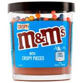 Паста шоколадная M&Ms 200г
