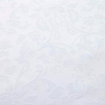 Скатерть Этель роскошь 150х250см белый водоотталкивающая