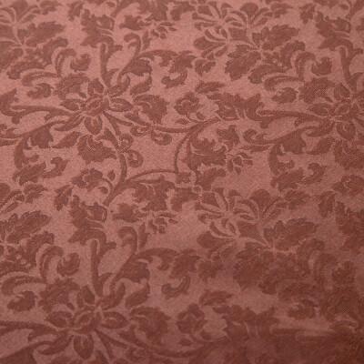 Скатерть Этель Роскошь150*250 шоколадный водоотталкивающая