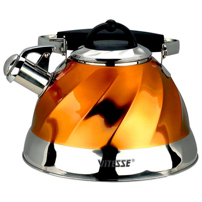 Чайник 3л Vitesse телма свисток vs-1119