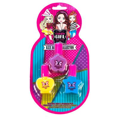 Набор детской косметики Qunxing Toys j-309