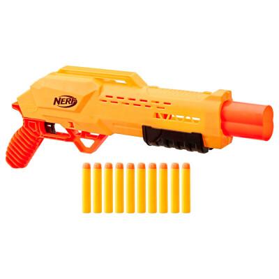 Оружие Hasbro бластер Nerf тигр 33534