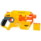 Оружие Hasbro альфа страйк хаммерсторм 33528