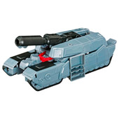Робот-трансформер Hasbro титаны Мегатрон 33504