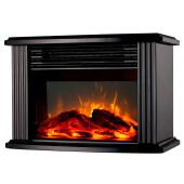 Обогреватель камин Flame Heater 23 х 13 х 16 см