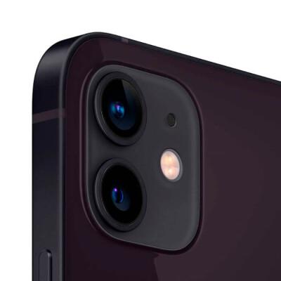 Смартфон Apple iPhone 12 128гб черный