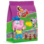 Конфеты детский сувенир 207г пакет Славянка