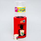 Кулер для воды детский Смешарики 1,8 л