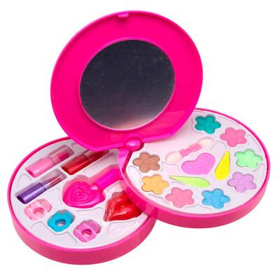 Набор детской декоративной косметики Lapulli kids тени/лак для ногтей/блеск для губ 121010/хл