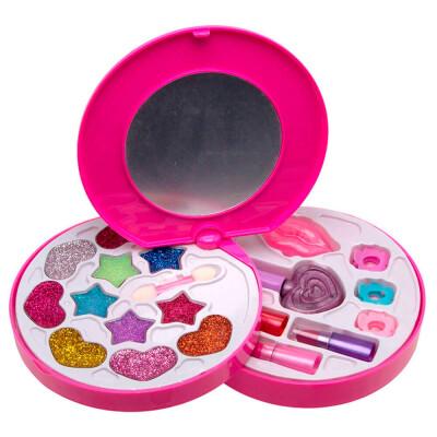 Набор детской декоративной косметики Lapulli kids тени/лак для ногтей/блеск для губ 121012/хл