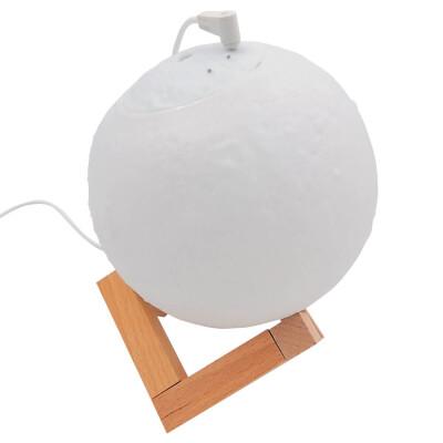 Увлажнитель аромадиффузор воздуха с ночником Unigood