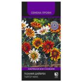 Цветы Газания дайбрек тайгер микс 10шт Поиск