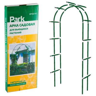 Арка садовая Park 24*14*37см для вьющихся растений hf0014