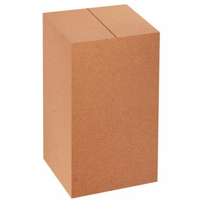 Ваза 16,5*58см Lefard напольная коричневая матовая 110-1009