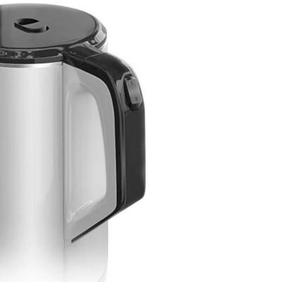 Чайник Centek ct-0024 серый