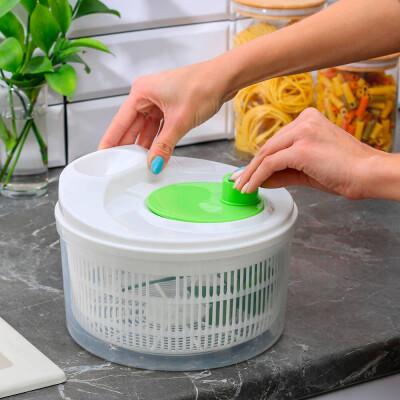 Сушилка для зелени линет Альтернатива белая