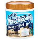 Отбеливатель Der Waschkonig 750г кислородный для белых тканей