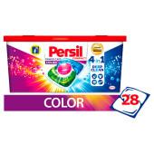 Cредство для стирки Persil Persil Power Caps Color 4in1, капсулы для стирки 28шт (28 стирок)