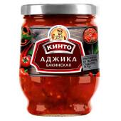 Аджика Кинто 265 г бакинская ст/б