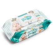 Салфетки влажные Predo Baby 72шт