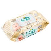 Салфетки влажные Predo Baby 100шт