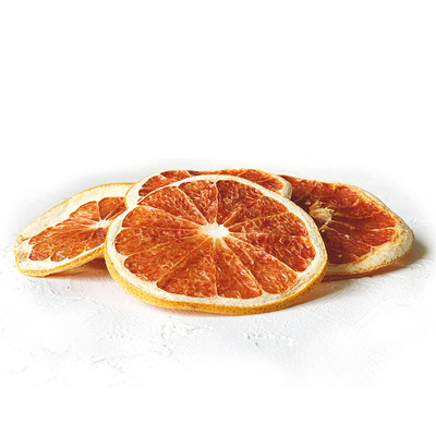 Фруктовые чипсы Cушки 30г грейпфрут