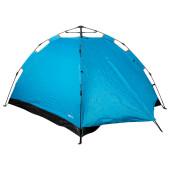 Палатка автоматическая Ecos саима (210+35)*190*120см синий 999218
