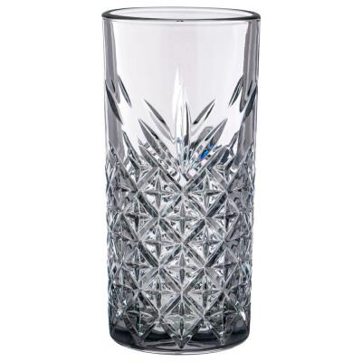 Набор стаканов 300мл 4шт Timeless агат 484-805