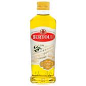 Масло Bertolli 500мл оливковое рафинированное с добавлением нераф ст\б