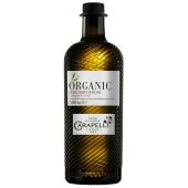 Масло Carapelli 500мл оливковое Extra Virgin органик нерафинированное ст\б