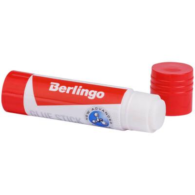 Клей-карандаш Berlingo ультра 21г 104281