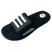 Обувь пляжная мужская н4193 р 44 черный