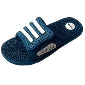 Обувь пляжная мужская н4193 р 45 синий