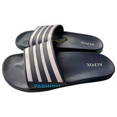 Обувь пляжная мужская н4466 р 42 синий