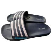 Обувь пляжная мужская н4466 р 45 синий