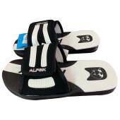 Обувь повседневная пляжная детская н6402 р 32 черные