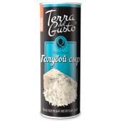 Сыр Terra del Gusto с голубой плесенью 85 г 56% высушенный молотый