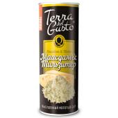 Сыр Terra del Gusto Маасдам и Тильзитер 85 г 44% высушенный молотый