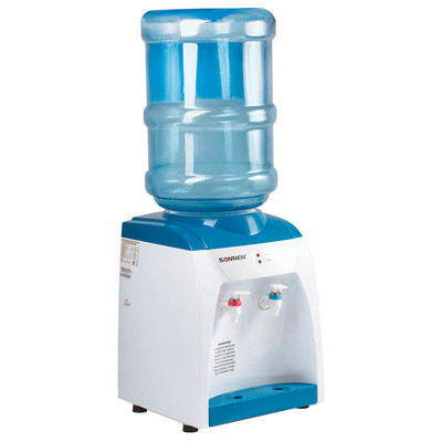 Кулер для воды Sonnen ts-03 настольный 452418