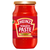 Паста томатная Heinz 200г ст/б твист