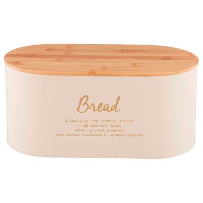 Хлебница 34*18*15см 2 в 1 Agness 790-268