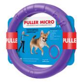 Снаряд тренировочный Puller Micro для собак d12,5см 6489