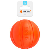Мячик Liker 9 d9см 6295