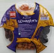 Ассорти сухофруктов №8 seven nuts 250 г тарелка